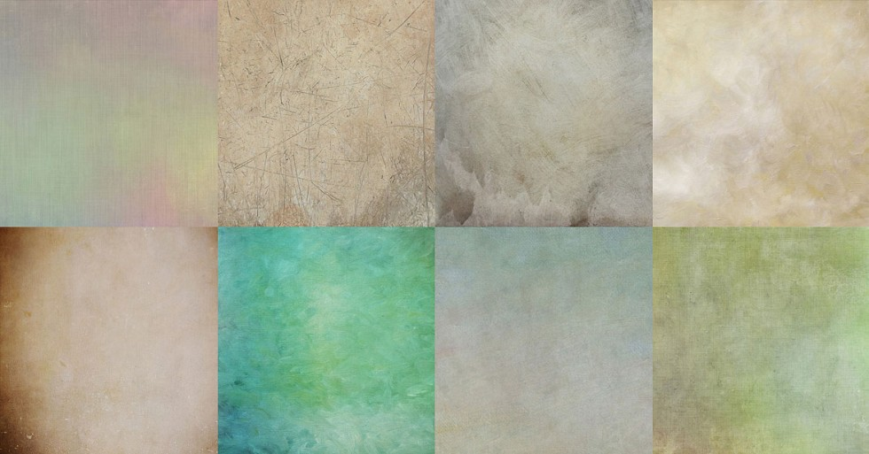 Download 8 Stunning Painterly Backgrounds from FlyPaper Textures