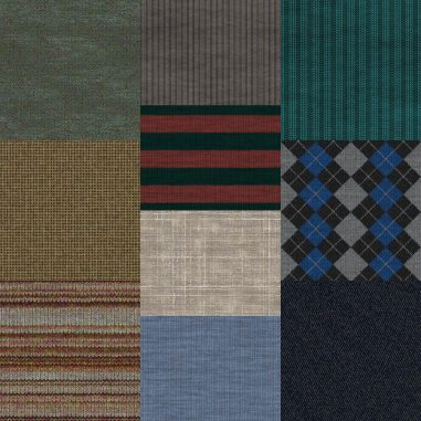 Download 10 Beautiful Fabric Textures