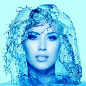 Give a Water Effect to Your Portrait Photos in Photoshop