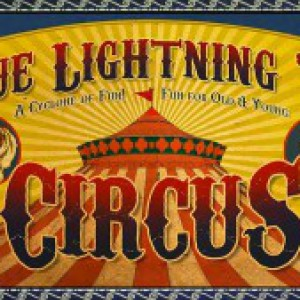 Create a Vintage Circus Poster in Photoshop
