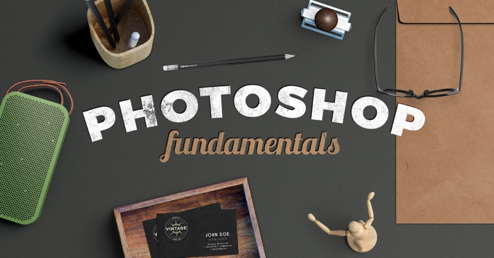 10 Fundamental Photoshop Techniques Every Beginner Should Know