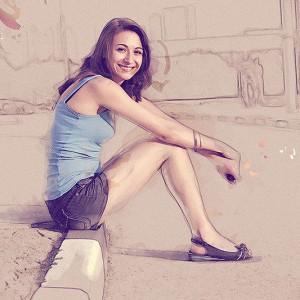 Download MixArt – Sketch Painting Premium Photoshop Action