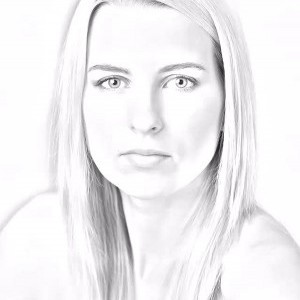 Turn a Photo into a Pencil Sketch Drawing in Photoshop