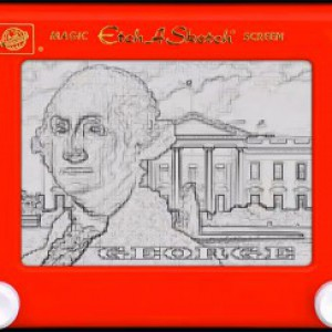 How to Create an Etch a Sketch Drawing Effect in Photoshop