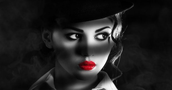 Create a stunning Film Noir photo effect in Photoshop
