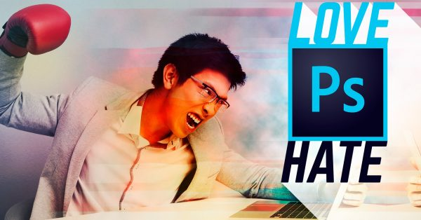 Love or Hate! 10 Best and Worst Things About Photoshop
