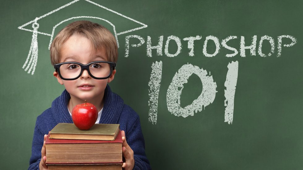 15 Step Beginner's Guide to Mastering Photoshop