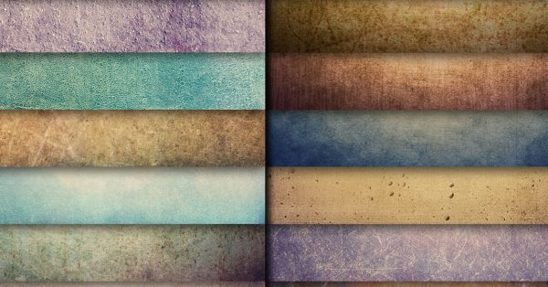 Download 25 Free Colorful Grunge Textures