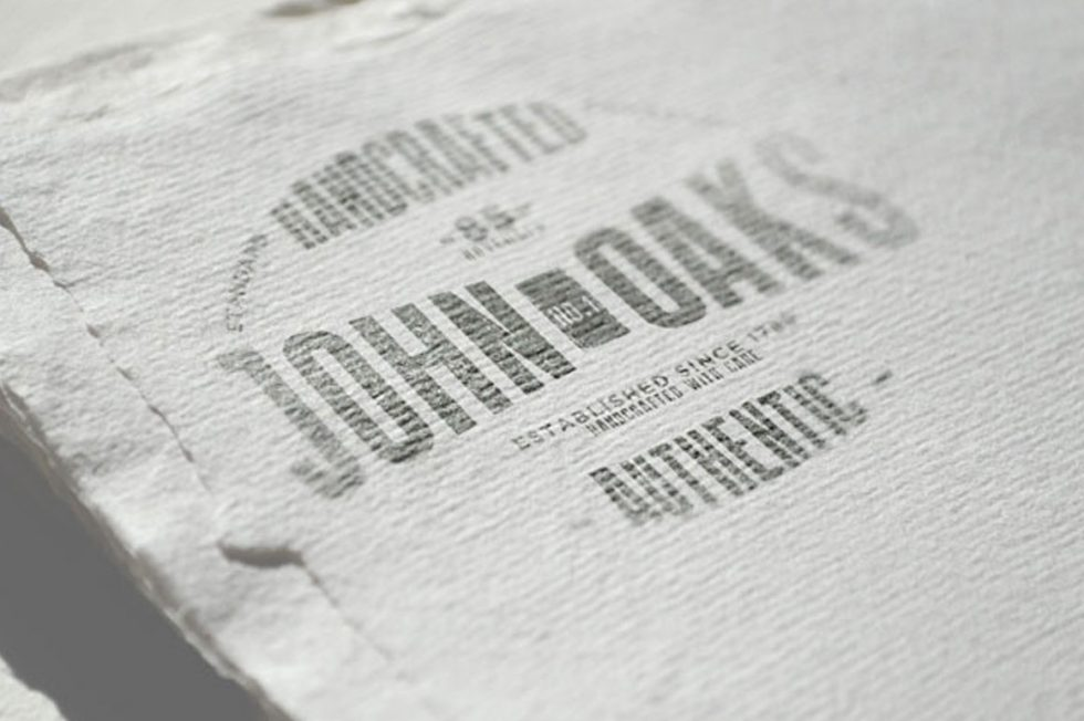 Download 3 PSD Paper Logo Mock-Ups