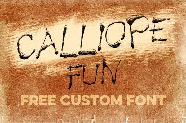 Calliope-fun