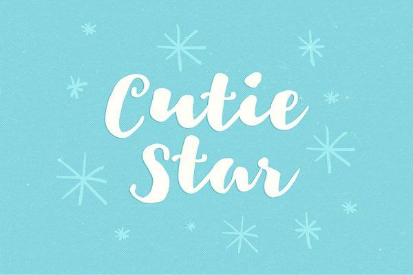 Cutie-Star