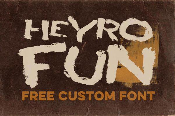 HEYRO-fun