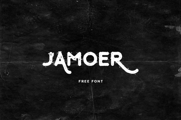 Jamoer-Rough-Free