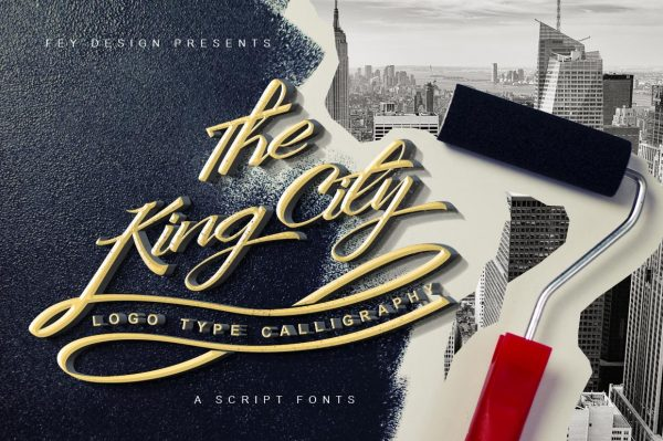 King-City