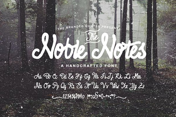 Noble-Notes