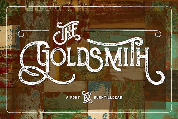 The-Goldsmith_Vintage