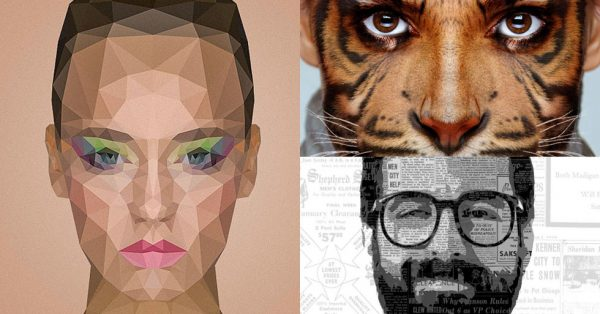6 exciting portrait effects you can do in Photoshop