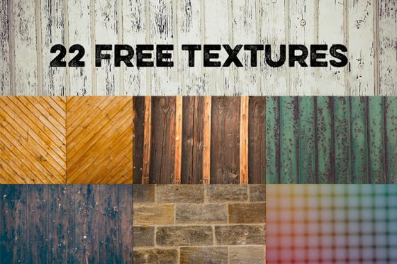 Download 22 Nice Free Textures from Raumrot