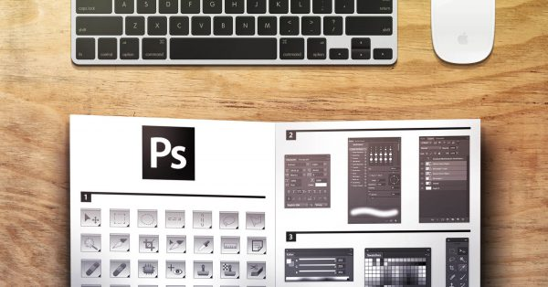 Practical Adobe Photoshop Basics online class with Khara Plicanic
