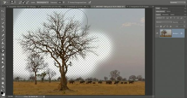 Advanced Photoshop Masking Online Class with Ben Willmore