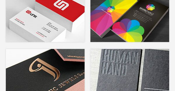 How to Create an Amazing Business Card
