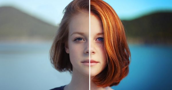 How to make colors pop in Photoshop