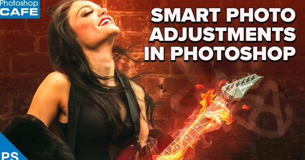 Essential tips for adjusting multi-layered photos in Photoshop