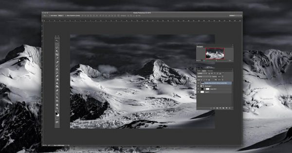 Adobe Photoshop: The Complete Guide online class by Ben Willmore