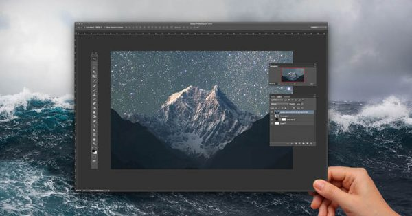 Photoshop Week: 39 on-demand classes by masters