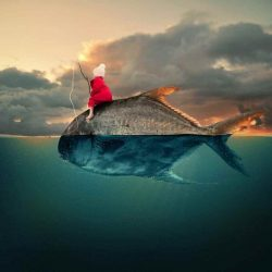 Surreal Dreamy Photo Manipulations by Ionut Caras