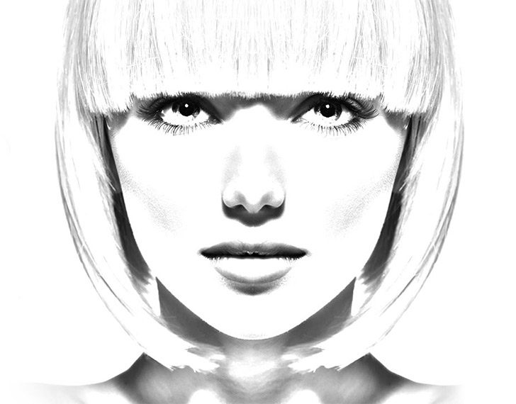 Turn your photo into a pencil sketch in Photoshop