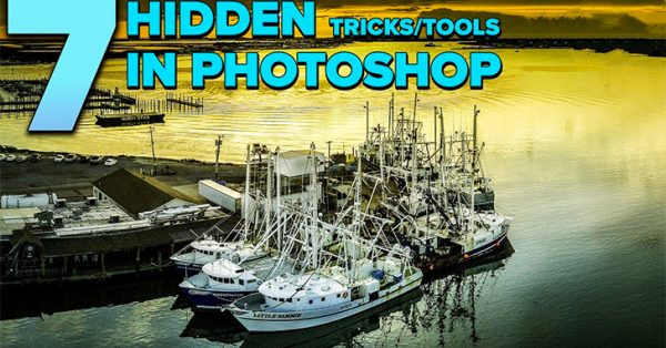 7 useful Photoshop features hidden in plain sight